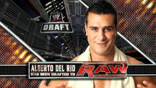 Raw: Highlights from the 2011 WWE Draft