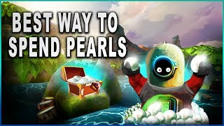 Best (and Worst) Ways to Spend Pearls | Battle Bay