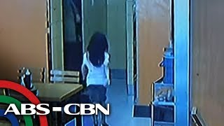 TV Patrol: Nene, tinangay, kinuhanan ng retrato nang nakahubad