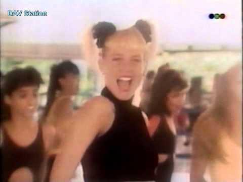 Xuxa Danza de Xuxa Videoclip 720p