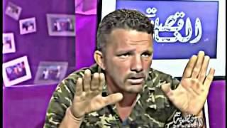 قصة الناس = انا أجنبي لقيت راحتي بالمغرب kissat nass