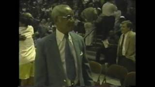 TAFT WATSON FILM PROJECT - More Than A Coach