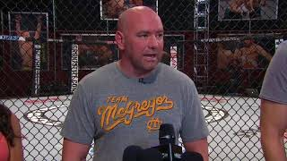 Dana White reflects on his torn relationship with Jon Jones | ESPN