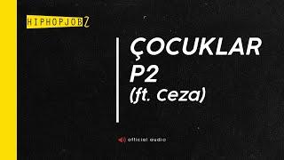 Joker feat. Ceza - Çocuklar P2 | Rhymestein 2013