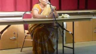Dr Neelam Jain , JCNC , USA Part 1