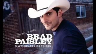 Nobody's Fool - Brad Paisley