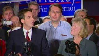 Former Senator evaluates state GOP