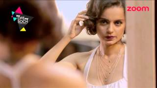 Kangana Ranaut: Love your imperfections | Liva Presents My Life My Soch | EXCLUSIVE | zoom