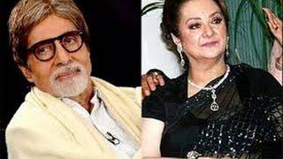 Om Shanti Om | Om Shanti Om Title Track Was to be done by Saira Banu, Amitabh Bachchan