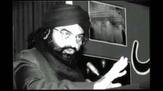 Tajdaregolra: Chiragh e Golra (Pir Naseeruddin Naseer)