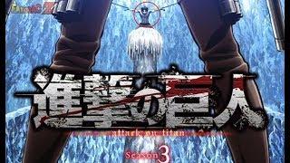 ¡NUEVA PELICULA! Y ¡ESTRENO! SHINGEKI NO KYOJIN SEASON 3: FECHA
