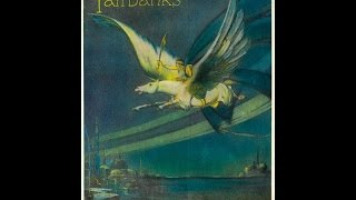 The Thief of Bagdad - 1924