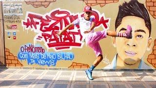 MC's Zaac e Jerry - Bumbum Granada (Fezinho Patatyy) (Lançamento 2016)