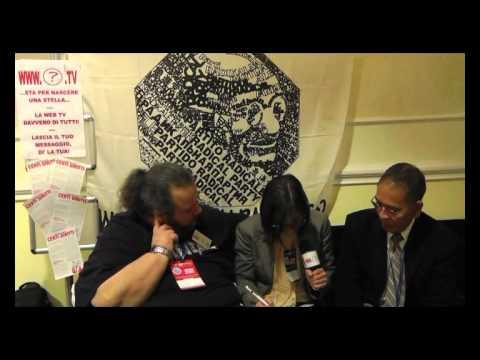 39mo congresso PRNTT - Intervista a Kok Ksor