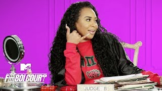 Make Your Man Laugh Before Someone Else Does ☕️ Wild 'N Out | MTV