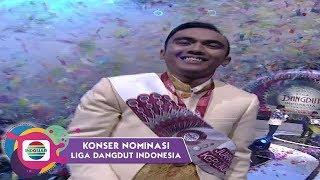 Inilah JUARA provinsi KEPULAUAN RIAU di Konser Liga Dangdut Indonesia!