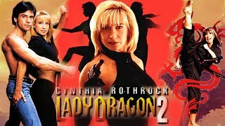 Tamil Action Movie | Lady Dragon 2 | Cynthia Rothrock, Billy Drago | English to Tamil Dubbed Movie