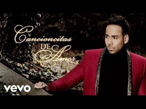 Romeo Santos Cancioncitas de Amor Audio