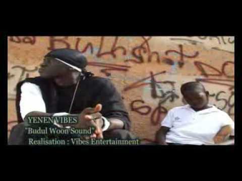 YENEN VIBES - Budulwoon Sound