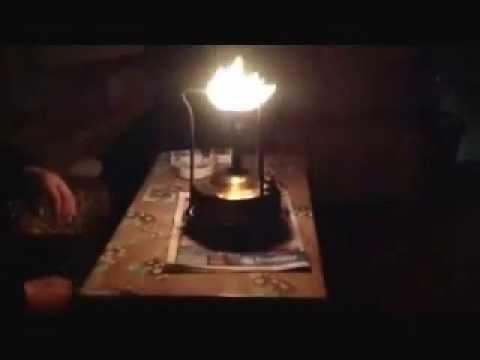 بابور الجاز صوت البابور 2013