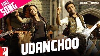Udanchoo - Full Song | Qaidi Band | Aadar Jain | Anya Singh | Arijit Singh | Yashita Sharma