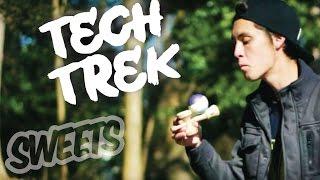 Christian Fraser + Alex Hirota // Tech Trek