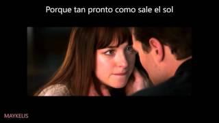 I took a pill in ibiza - Letra en español