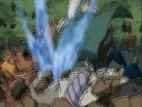 Naruto - Violent Pornography