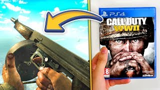 The CLOSEST game to COD WW2 - YOU can play RIGHT NOW!