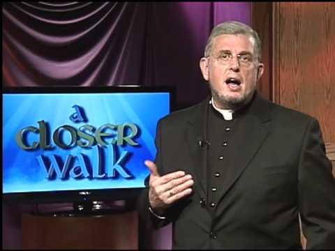Why Do Catholics Pray to Saints