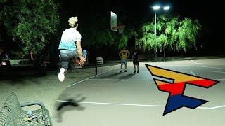 AMAZING BASKETBALL TRICKSHOTS!!