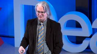 Alien Aesthetics | Bruce Sterling | TEDxDeakinUniversity