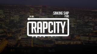 P.MO - Sinking Ship (Prod. By Mike Squires)