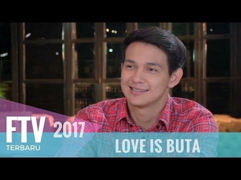 FTV Michele Joan & Marcell Darwin Love Is Buta