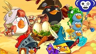 Angry Bird2 2nd Mission GAME