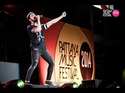 Xxx Mp4 BIG ASS แดนเนรมิต II Pattaya Music Festival 2014 Official 3gp Sex