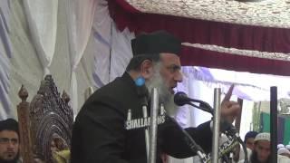 Molana Abdus Subhaan Nadvi sb DB-Convocation Bilaliya (29-May-2016)