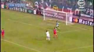 top ten lob and chip goals by santbarr