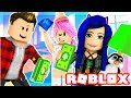 Roblox Family - WE GO SHOPPING FOR OUR ROOMS! YOU WON