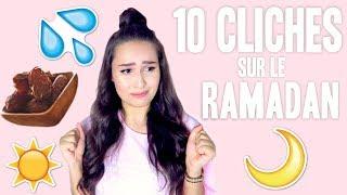JE REPONDS A 10 CLICHES SUR LE RAMADAN ! 🌙