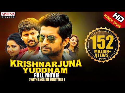 Xxx Mp4 Krishnarjuna Yuddham 2018 New Released Full Hindi Dubbed Movie Nani Anupama Rukshar Dhillon 3gp Sex