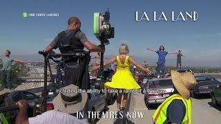"""La La Land - """"The Look"""" Featurette - Now Showing in Theatres"""