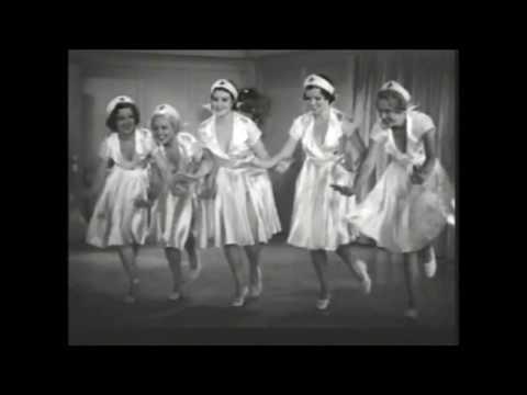 Nurses Chorus   1934