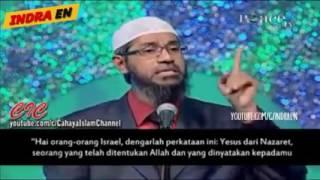 Perempuan Kristen Bingung !!!!  Apa Harus Masuk Islam Supaya Masuk Surga? Dr  Zakir Naik
