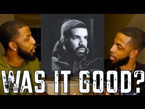 Drake Scorpion Review And Reaction Mallorybros 4k