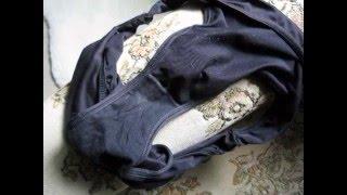 bahtroom  dirty panties
