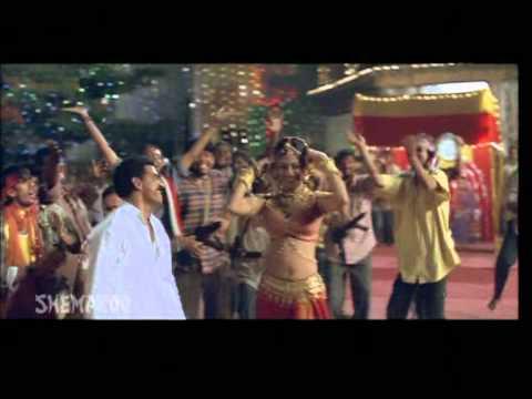 Naandi Telugu Movie Songs | Public Palkina Maata Song | Shilpa Shetty | Manoj Bajpai | RGV