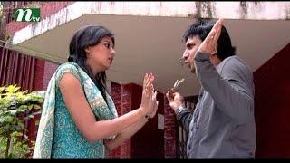 Bangla Natok Bari Bari Shari Shari | Monalisa, Hasan Masud, Richi | Last Episode 63 | Drama&Telefilm
