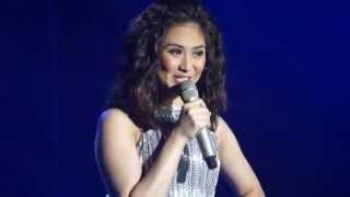 Sarah G Perfect 10 Abu dhabi - It's all coming back/To Love You More