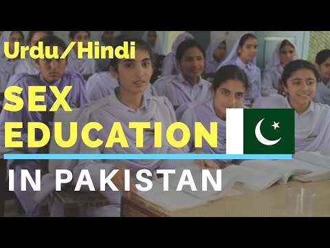 sex education in pakistan By implementing islamic education system the entire problem would be solved, sex education will only increase the rate of sex crimes, comments of pakistanis on social media on social media the pakistani community is totally against sex education.